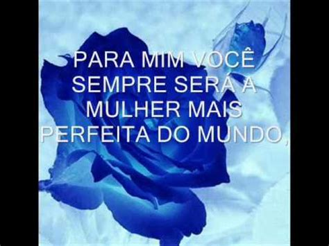 ROSA AZUL (ETERNO AMOR) - YouTube