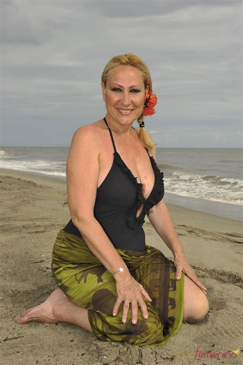 Rosa Benito, concursante de 'Supervivientes: perdidos en ...