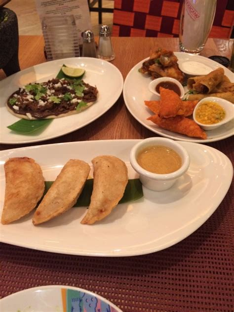 Rosa Mexicano Celebrates Cinco De Mayo Week Long Food ...