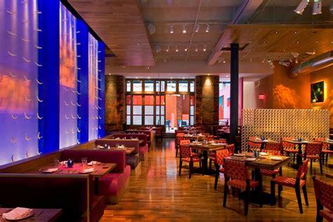 Rosa Mexicano | New York | Union Square | Fine Dining ...