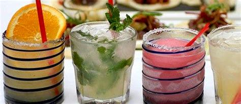 Rosa Mexicano: The frozen pomegranate margarita has been ...