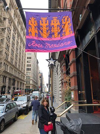 Rosa Mexicano   Union Square, New York   Omdömen om ...