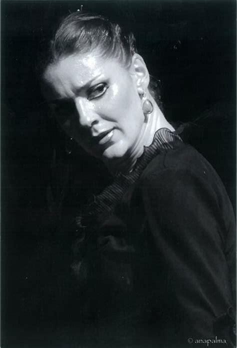 Rosana Romero Bailaora. Flamenco Dancer: Curriculum Vitae