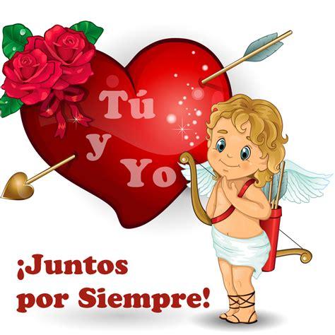 Rosas, corazones de amor bellas por el día del san valentin