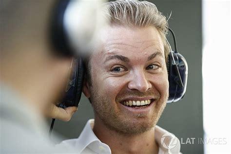 Rosberg pronostica quién será el campeón 2018 de F1 ...
