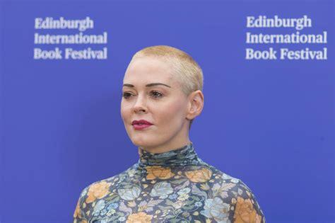Rose McGowan brisée par les accusations d'agressions ...