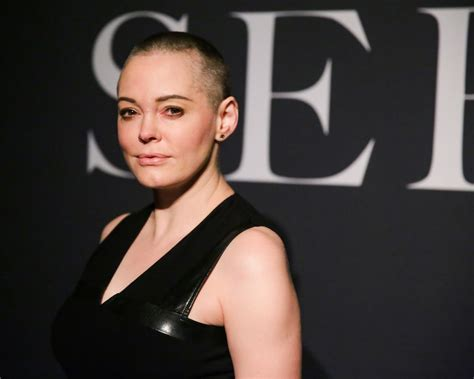 Rose McGowan Calls Out Alyssa Milano for Supporting Harvey ...