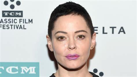 Rose McGowan, la actriz que lidera la ofensiva contra ...