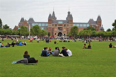 Roteiro de viagem Holanda: AMSTERDAM EM 5 DIAS – Viaje Por ...