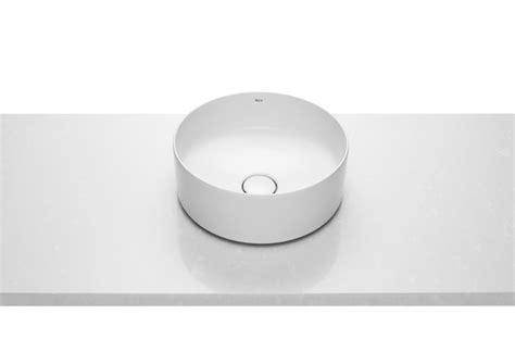 ROUND - Lavabo de FINECERAMIC® de sobre encimera | Lavabos ...
