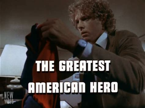 "Roundtable Review: The Greatest American Hero, ""The Two ..."