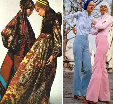 Roupas Anos 70: Fotos