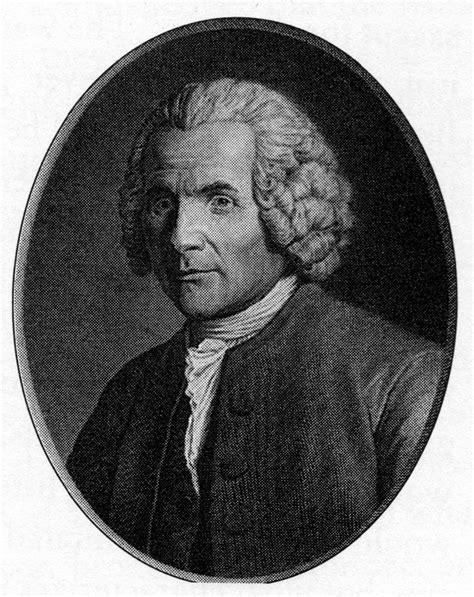 Rousseau: biografía, frases, pensamientos, y mucho más