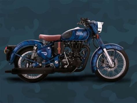 Royal Enfield Classic | Cars And Motorcycles