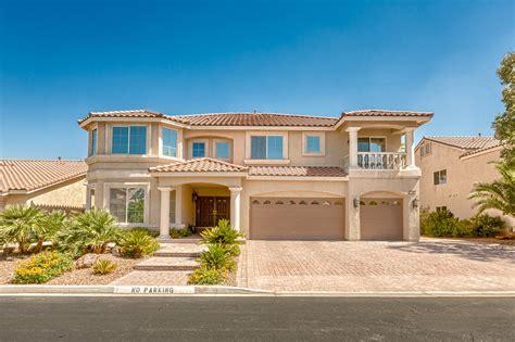 Royal Highlands at Southern Highlands Las Vegas Homes for Sale