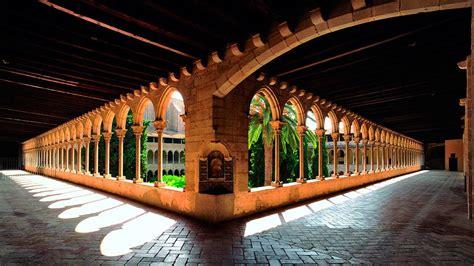 Royal Monastery of Santa Maria de Pedralbes   Meet Barcelona