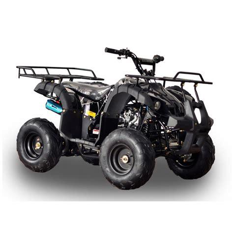 RPS 125cc Raider 8 Kids ATV