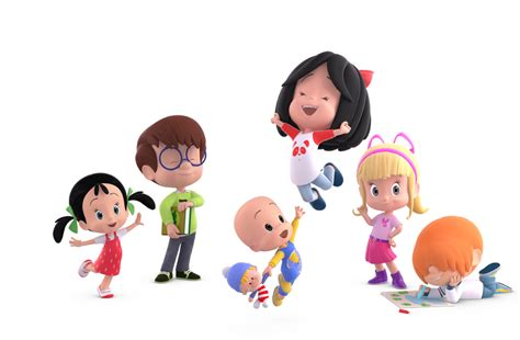 RTVE's Clan Picks Up 'Cleo & Cuquin' | Animation Magazine