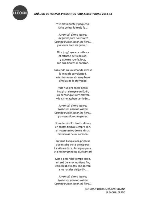 Rubén Dario. canción de otoño en primavera