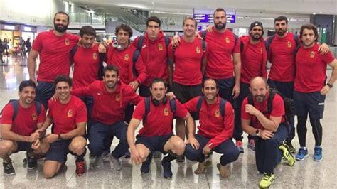 RUGBY | España jugará un amistoso con Brasil el próximo 25 ...