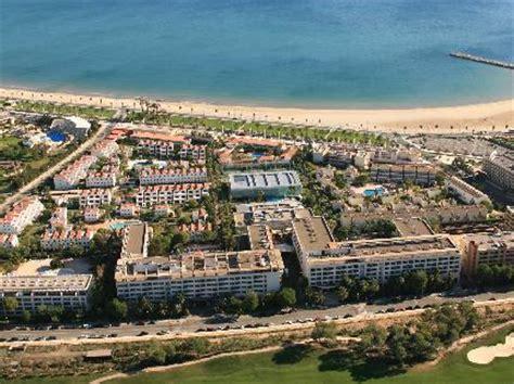 Ruleta Hoteles 4* La Pineda-costa Dorada - La Pineda ...