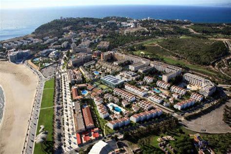 Ruleta Hoteles 4* Salou - La Pineda - Salou - Tarragona
