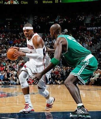 Rumor: Celtics interested in acquiring Josh Smith ...