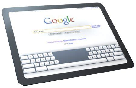 Rumor: Google-branded 7-inch tablet to launch in April ...