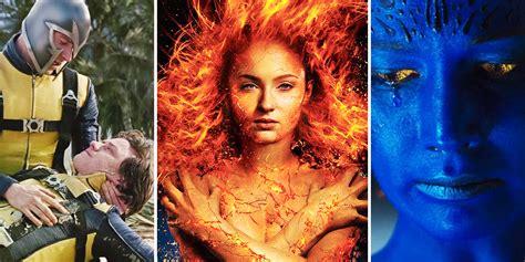 Rumors About X Men: Dark Phoenix We Hope Are True  And We ...