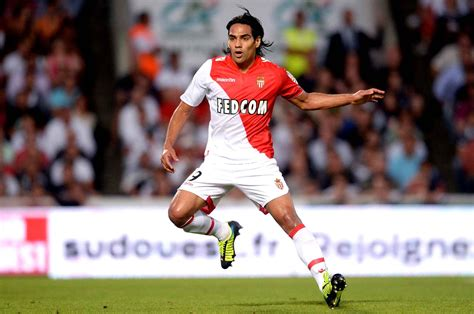 Rumour: Radamel Falcao to AC Milan in a swap deal with ...