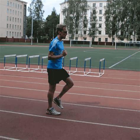 Run Camp Day 2–How to Run Faster   Run Eat Repeat