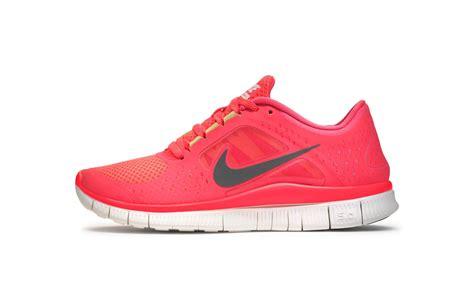 Run like 'elle: Nike Free Run 3's get run like 'elle iD'd