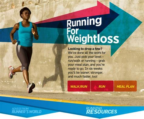 Run To Lose Weight - Eat healthy foods throughout the day ...