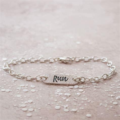 Runner Bracelet ~ Best Bracelets