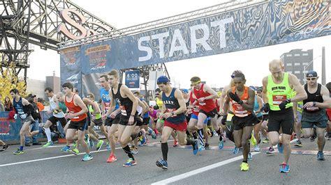 Runner s World Half Marathon Race Results   Bethlehem, PA ...
