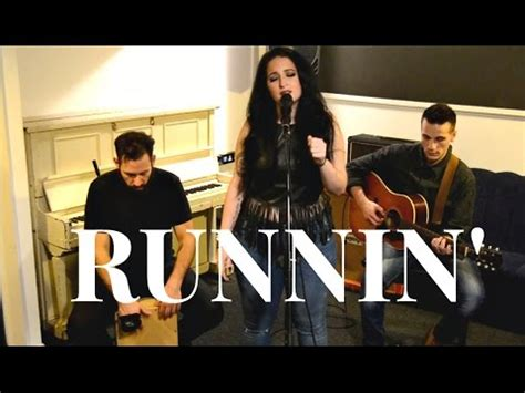 Runnin   Lose It All    Beyoncé | Cover by NICOLE THALIA ...