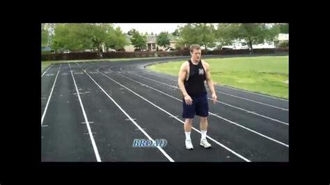 Running Back Drill 1   YouTube
