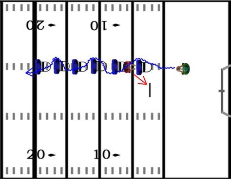 Running Backs + Barrel Drills = Results   Football Tutorials