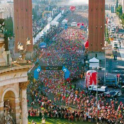 Running Barcelona  @RunningBarca  | Twitter