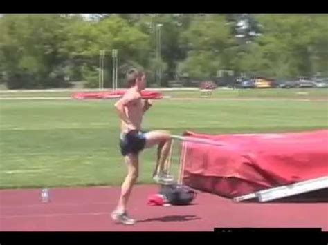 Running Drills to improve form and speed - YouTube