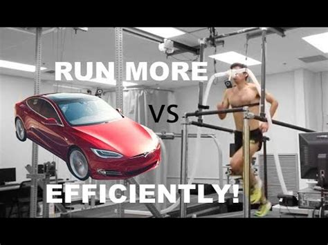 RUNNING EFFICIENCY  RUNNING ECONOMY : My Numbers and ...