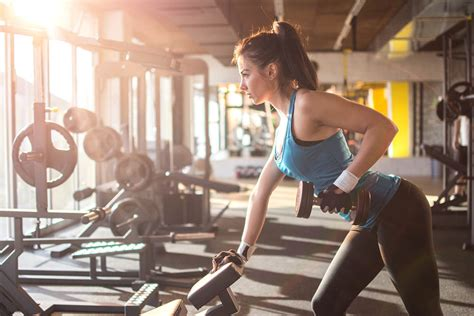 Running for weight loss - 5 tips this Barry's Bootcamp ...