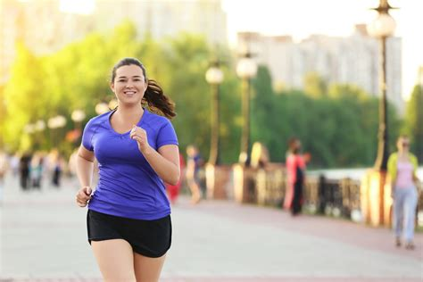 Running for Weight Loss - Tips & Running Schedule for ...
