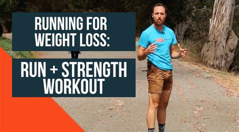 Running for Weight loss: Workout and Tips to Keep You Going