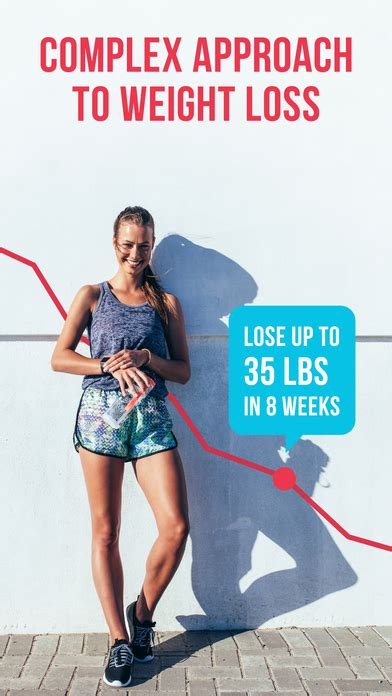 RUNNING for weight loss: workout & meal plans on the App Store