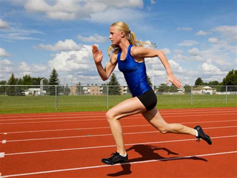 Running Form Tips for Kids | ACTIVEkids