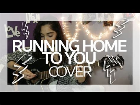 Running Home To You  Cover  Grant Gustin/The Flash⚡️   By ...