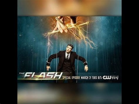 Running Home To You The flash/Crossover  Full song With ...