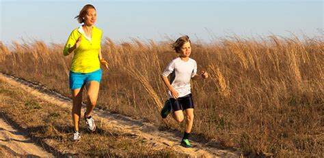 Running: How to teach kids to sprint correctly   Active ...