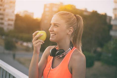 Running Nutrition For Beginners – Women s Running UK